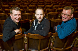 Billy Boyd & Proclaimers