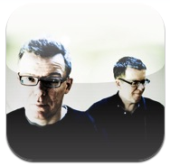 Proclaimers iPhone App